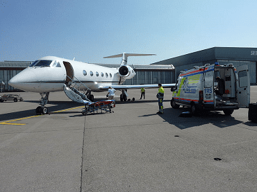 Do I need Medical Evacuation Insurance when Traveling Abroad?